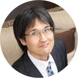 経営推進部 経理 野元 宏兵