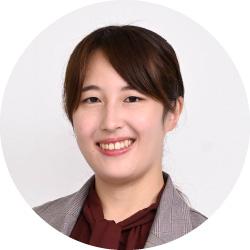 経営推進部 営業管理課 藤坂 雛美