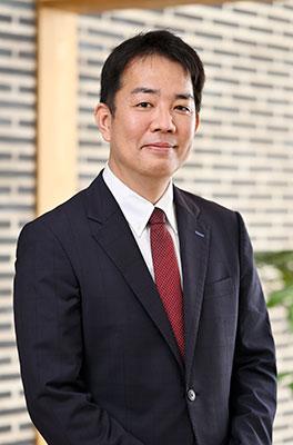 代表取締役社長 菊本 雅幸