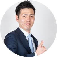 不動産営業 徳山 孝輔